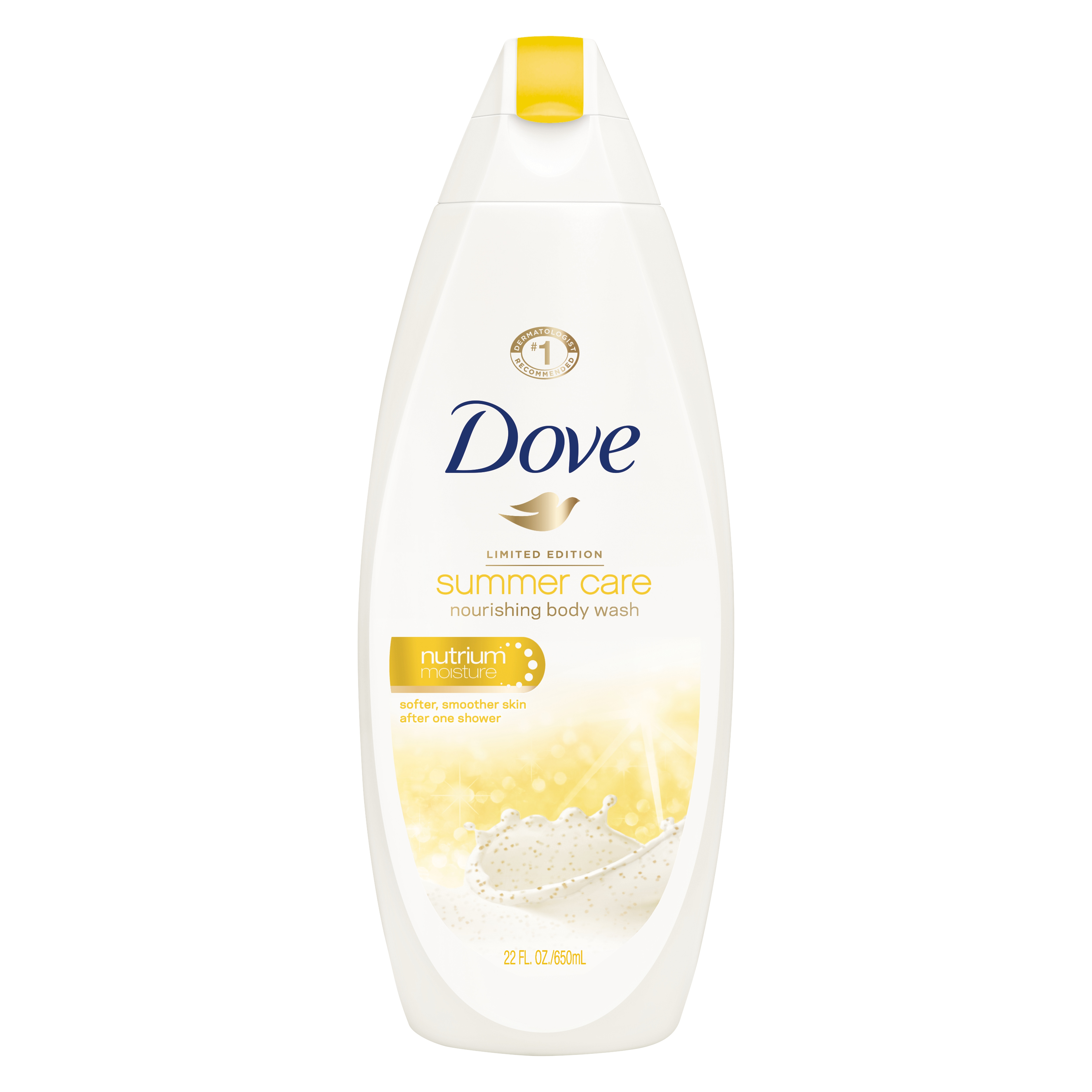 Dove Summer Care Body Wash