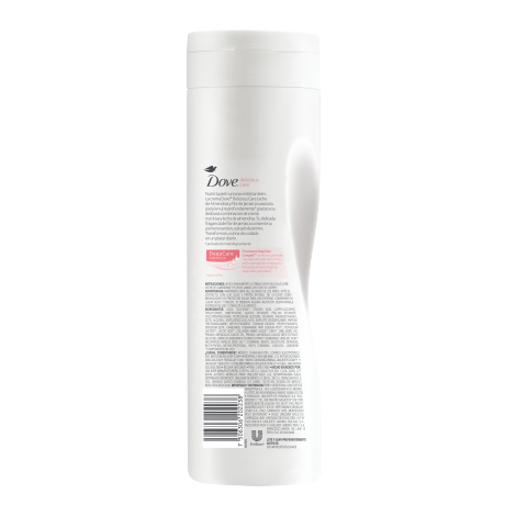 PNG - Dove Delicious Care Crema Corporal Nutrirtiva Aceite de Karité y Vaini