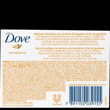 PNG - DOVE SKIN REVITALIZANTE SOAP90g BOP 7891150039155 CH